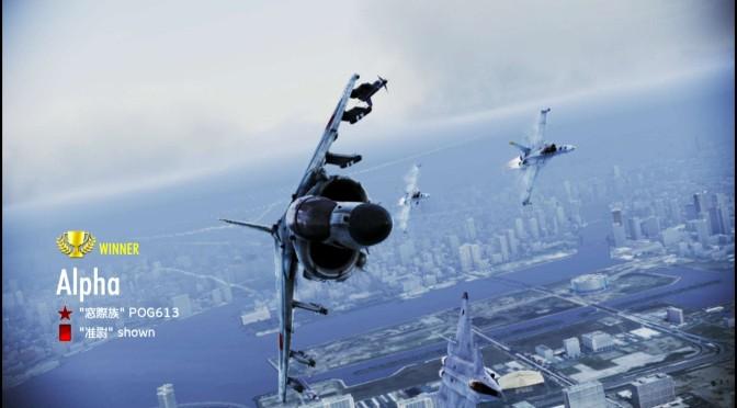 Harrier#2 無課金攻略 初心者応援企画 Lv.5の素ハリアーで稼げ