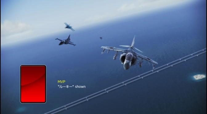 Harrier#3 初心者向けAV-8Bハリアー企画マッチングレートは1510