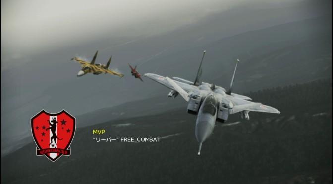 無課金攻略#369 F-15 S/MTDの新セットを試す