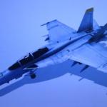主力機体 F/A-18F 19回目プレイスペック