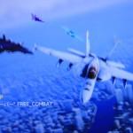 ACE COMBAT INFINITY 戦闘機の 機動テクニック