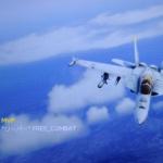 主力機体 F/A-18F 22日目プレイ後スペック
