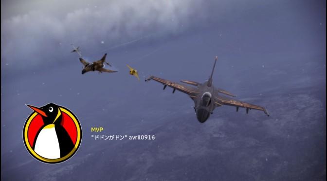 無課金攻略#303 AV-8B AQ 育てるぞ!アバロン&赤鯨