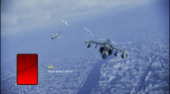 Harrier#19 素ハリアーでTDMもがんがる