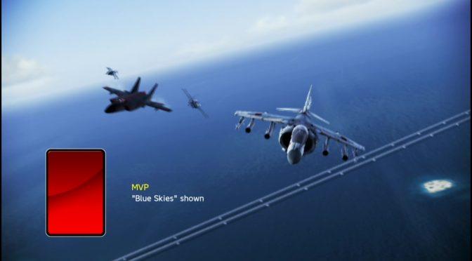 #580&Harrier#23 U1500-ハリアーAQ&素ハリアー
