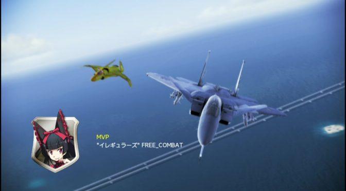 #764 協同戦役と艦隊攻略戦で6戦
