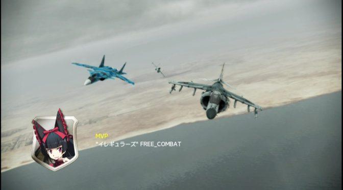 #790 みっちり 艦隊攻略戦 6戦 ゼロ と ハリアーAQ
