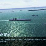 #854 TDM艦隊攻略戦、ハリアーAQ出すか