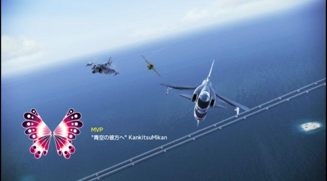 #895 よしゃー、TDM艦隊攻略戦だー ハリアーAQだー