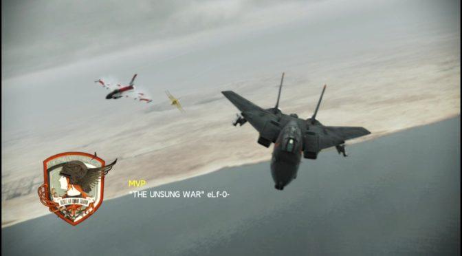 #919 TDM艦隊攻略戦 U1500 ペル猫 Lv.8 SFFS Lv.4 まだまだ
