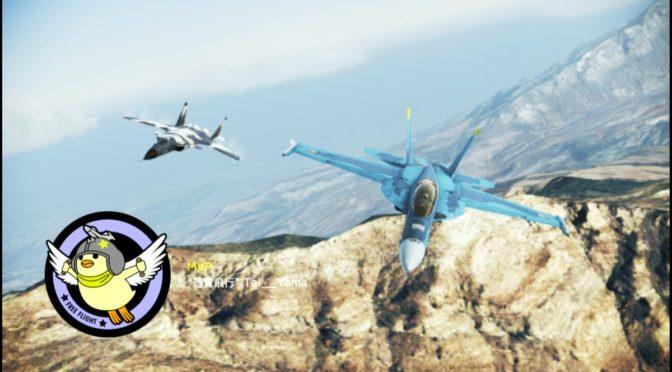 #953 TDMドッグファイト戦、これもJKに乗るかー