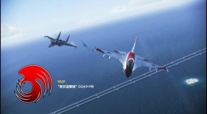 #972 メリクリTDM艦隊攻略戦、JKスパホで強行出撃だ!