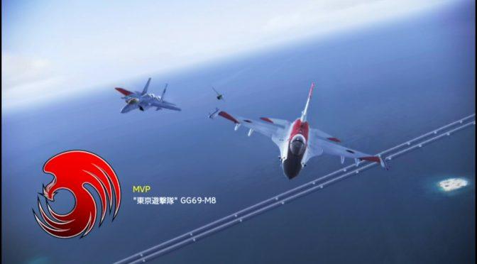 #971 TDM艦隊攻略戦、LASMスパホで高速旋回艦爆だー