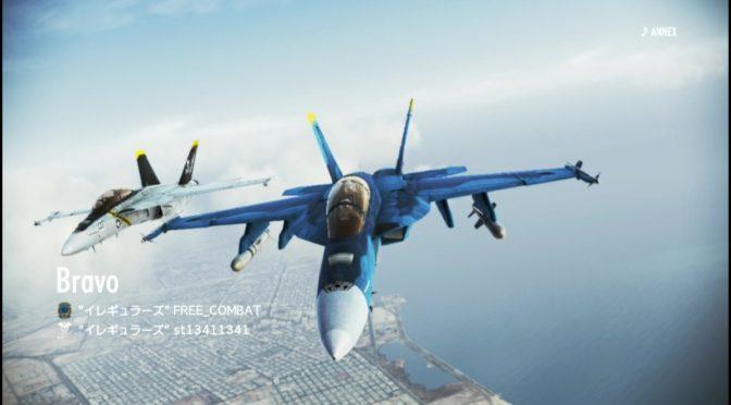 #963 F/A-18F, JK19LASM5で油田6掛け一発、スロット一個開ける