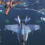 #992 毎度F/A-18Fでコモナ、しげ風間真F-5EにしんたろインフェルノF-4Eとバトルだ!