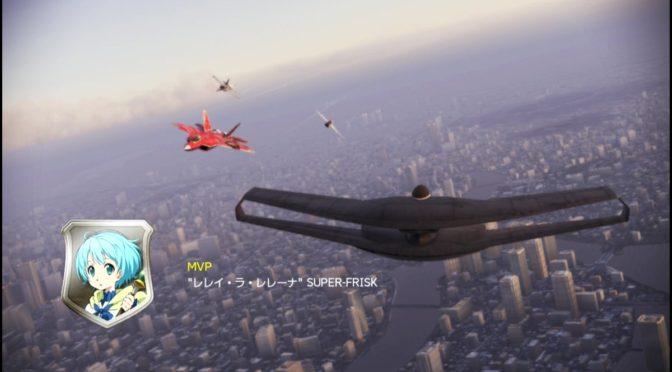 #1004 F-15 S/MTD & FAEB よっしゃモスクワだ