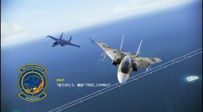 #1008 よしゃそのセッティングで行くぜ!F-14B PC ペル猫GO!