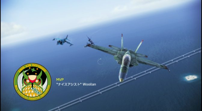 #1006 F-14B PC ペル猫&SFFSでTDM艦隊攻略戦!